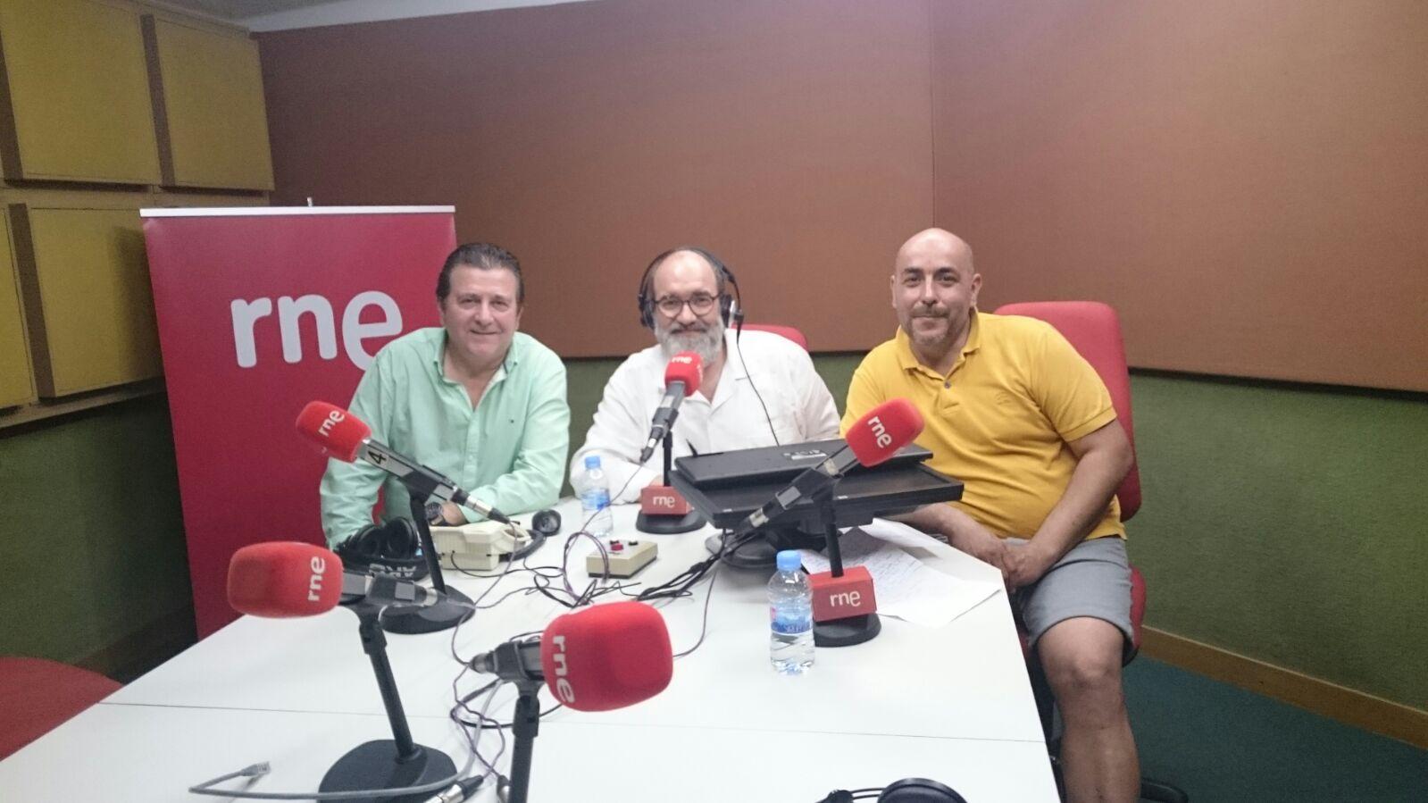 Javier Mené_programa 5 de julio (2)