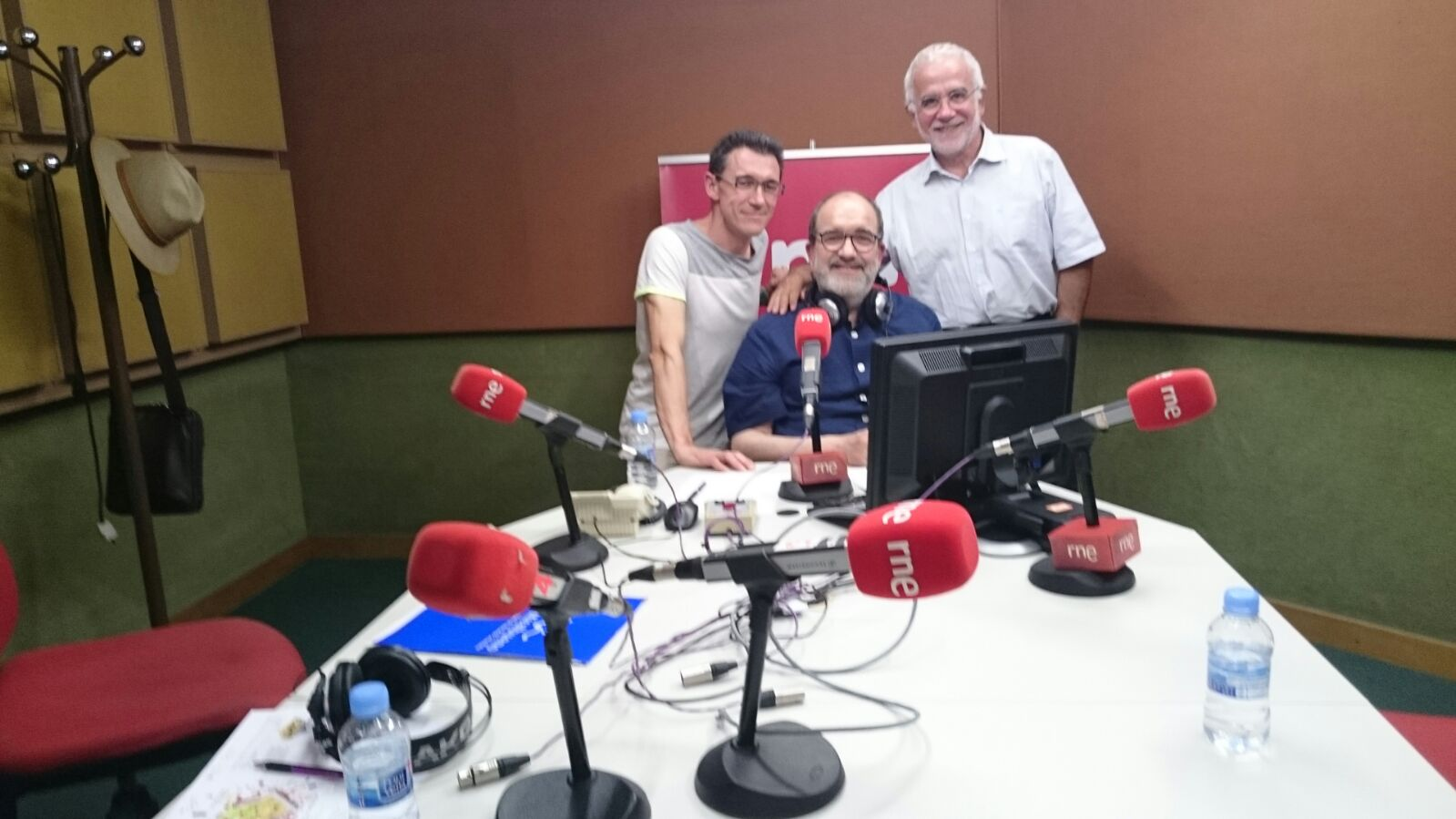 Jorge Pastor_programa 15 de julio