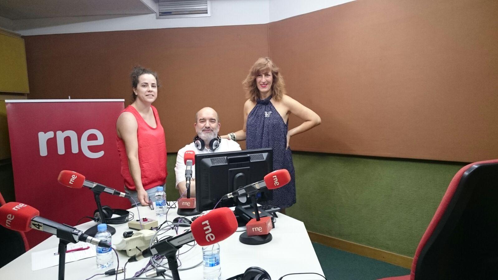 Penélope García_Programa 3 de agosto