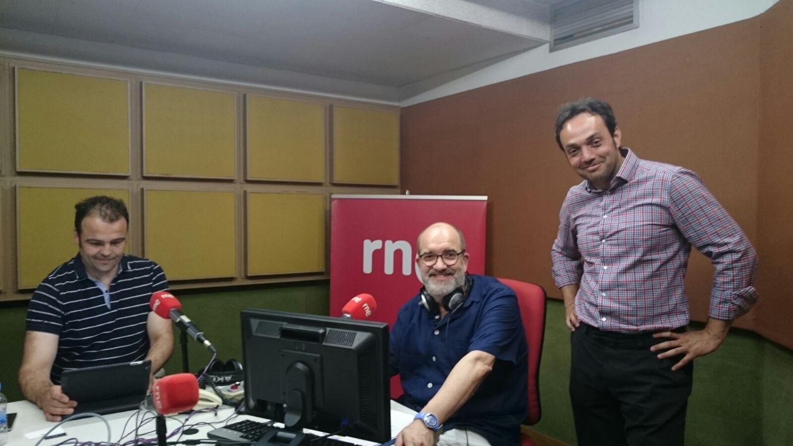 Manuel García_programa 19 de agosto
