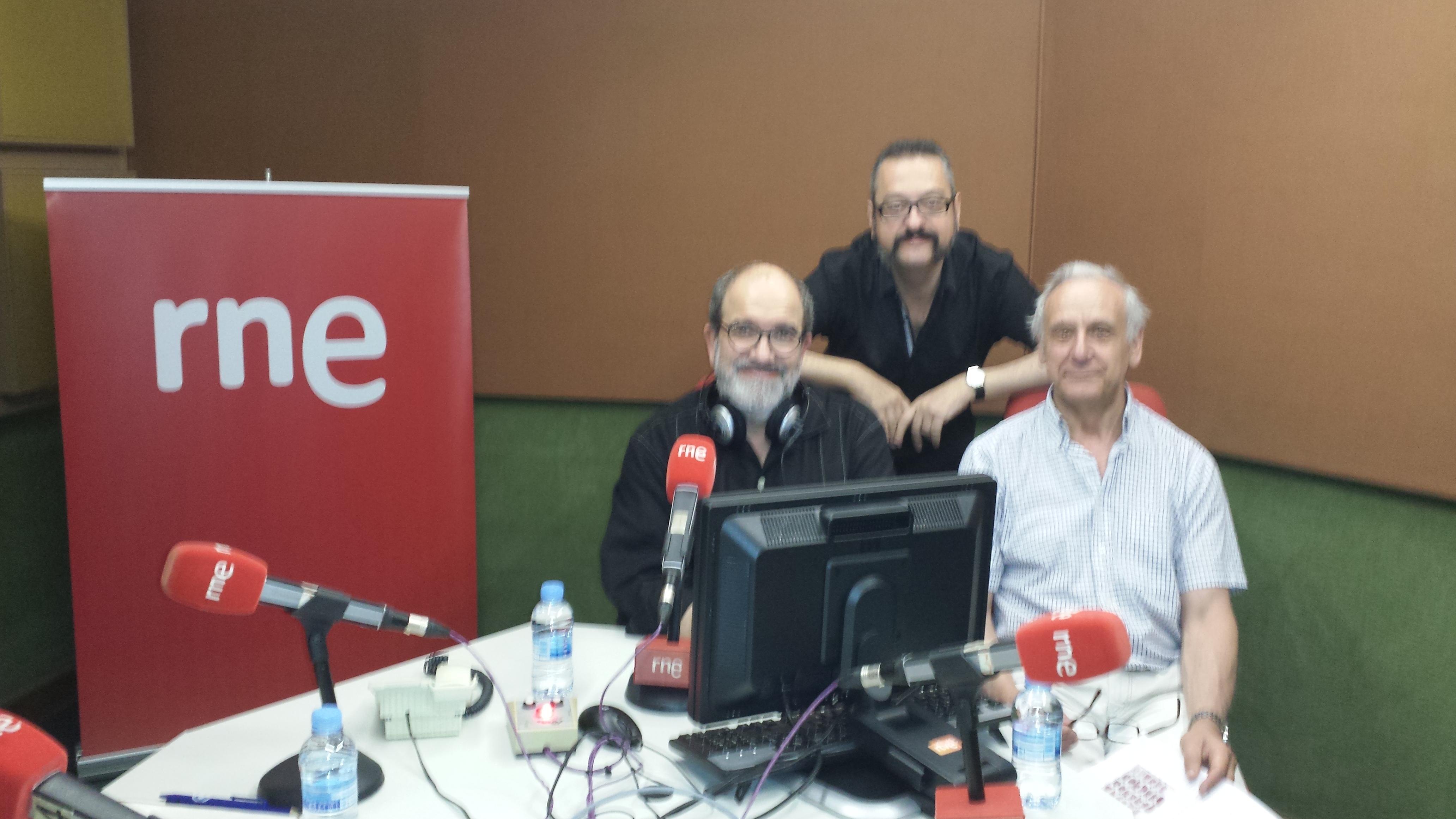 Pere Alberti_programa 17 de agosto